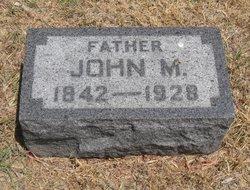 John M. Carpenter