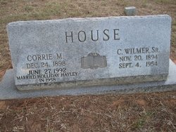 C Wilmer House