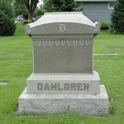 David Clarence Herbert Dahlgren