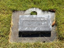 Christopher Ceaston