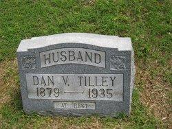 Daniel Vorhees Tilley