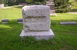 George E. Clarke