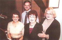 Wilma Elaine <i>Carlson</i> Arndt