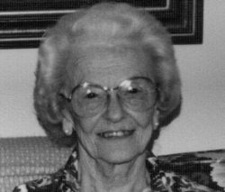 Nellie <i>Carlson</i> Bauman