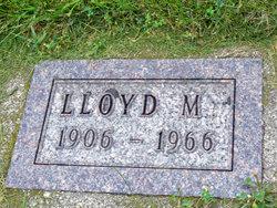 Lloyd Bauman