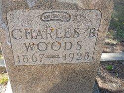 Charles Beatty Woods