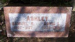 Samuel R Ashley