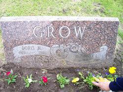 Doris M <i>(unknown)</i> Grow