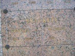 Charles A. Brackett