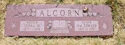 William Edward Alcorn