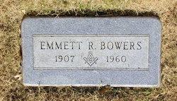 Emmett R Bowers