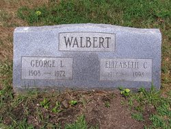 George London Walbert