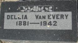 Delia Van Every