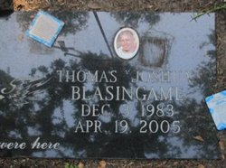 Thomas Joshua Blasingame