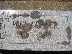 William Paul Conner