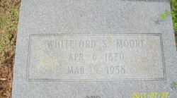 Whiteford Smith Moore, Sr