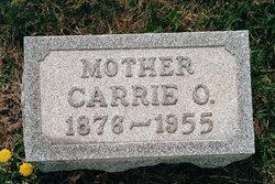 Carrie Olivia <i>Carr</i> Arrington