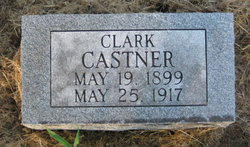 Clark Castner