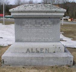 Laurence Came Allen