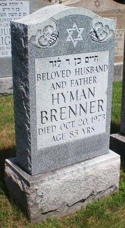 Hyman Brenner
