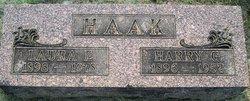 Laura E. <i>Hall</i> Haak