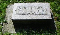 James Connolly Gray, Jr