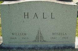 Rosella <i>Wright</i> Hall