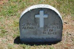 Stanley Alfaro