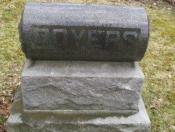 Horace Boyers