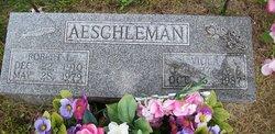 Robert I. Aeschleman