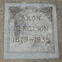 Aron Bengtson