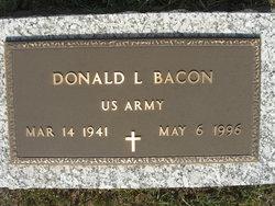 Donald L. Bacon