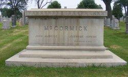 Josephine <i>Hopkins</i> McCormick