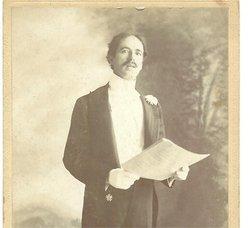 Thomas Howell Richards