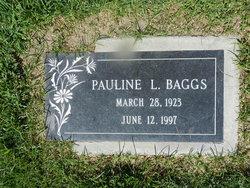 Pauline L Baggs