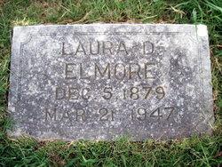 Laura D <i>Knighten</i> Elmore