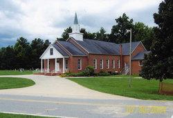 Bear Creek Baptist Church