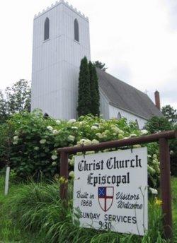 Episcopal Cemetery