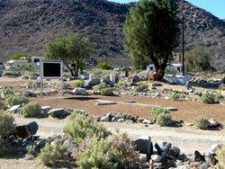 Argus Cemetery