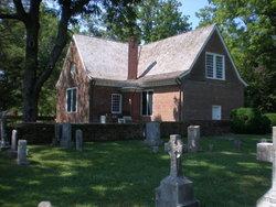 Yeocomico Episcopal Churchyard
