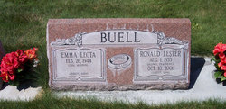 Ronald Lester Buell