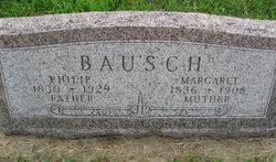 Margaretha <i>Dittler</i> Bausch