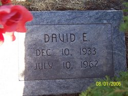 David Eugene Johnston