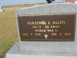 Hurschel L. Allen