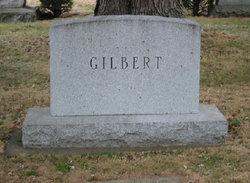 Mary <i>Thompson</i> Gilbert