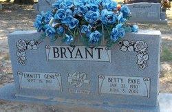 Betty <i>Crockett</i> Bryant