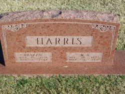 Brazzie Harris