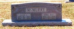 Ethel Mae <i>Williams</i> McMurry