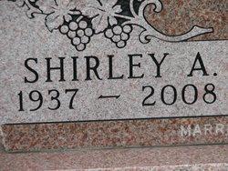 Shirley A. <i>Arnett</i> Conklin