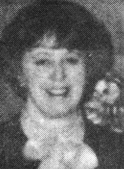 Kathryn M Bodine